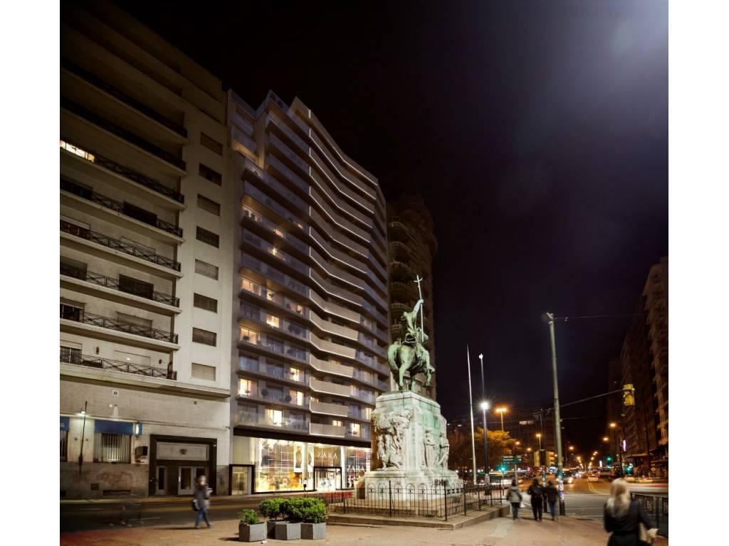 Torre Centra