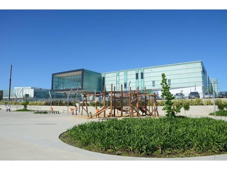 Promoción para construir edificios de hasta 20 pisos en la zona costera de Canelones