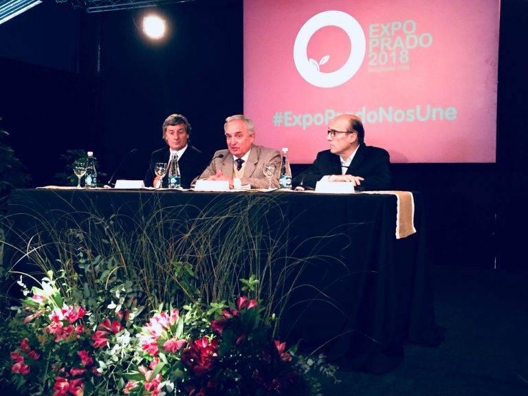 Expo Prado 2018 invita a unirse a la vida rural.