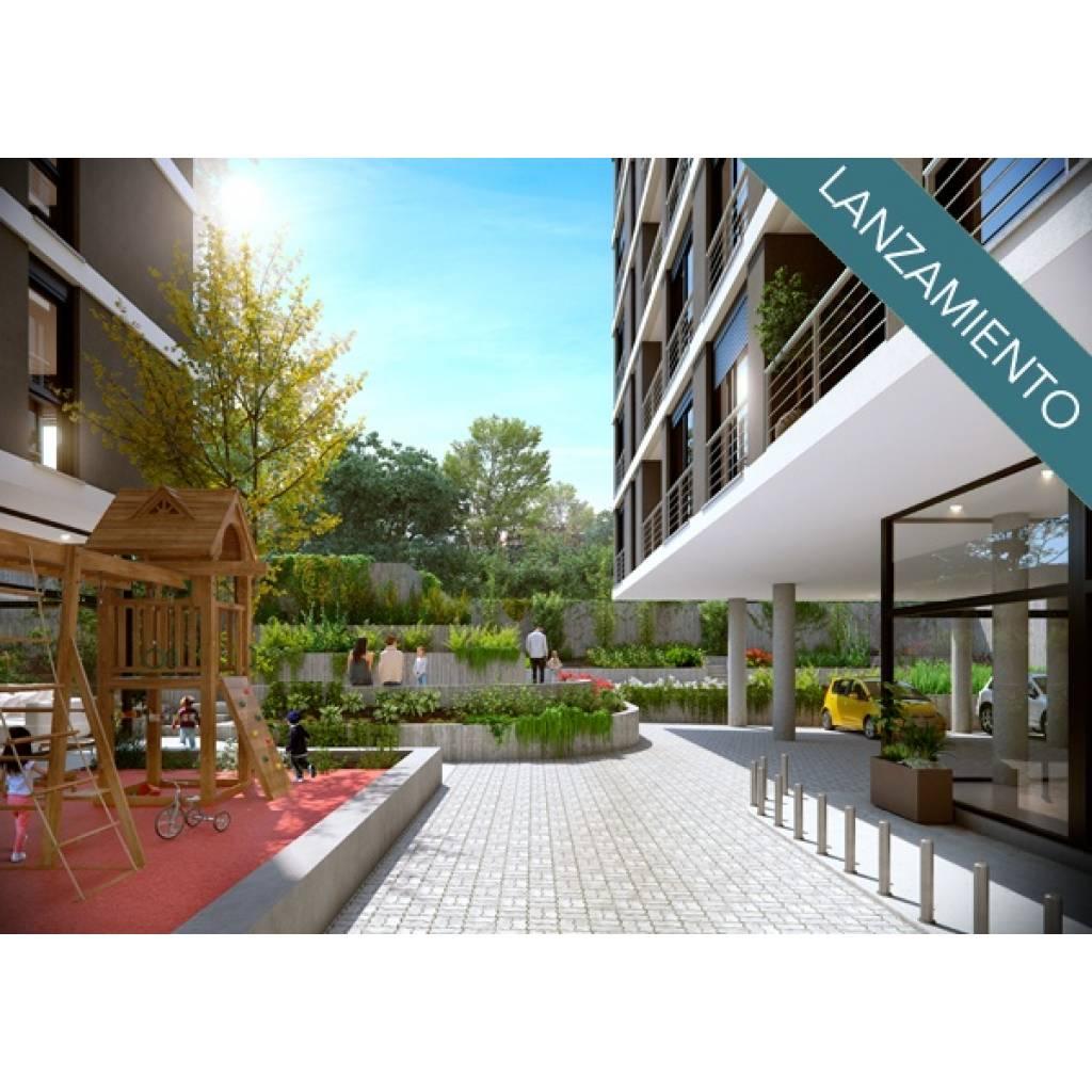 Apartamento A La Venta En Terrazas De Ventura La Blanqueada