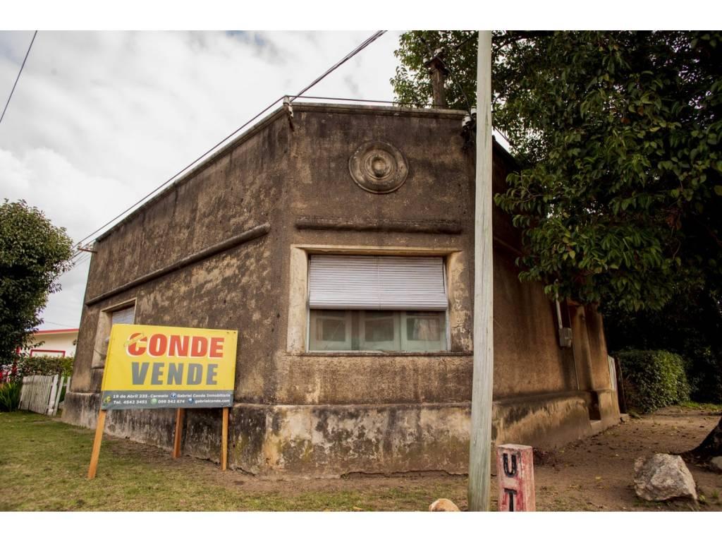 Venta  Colonia Carmelo
