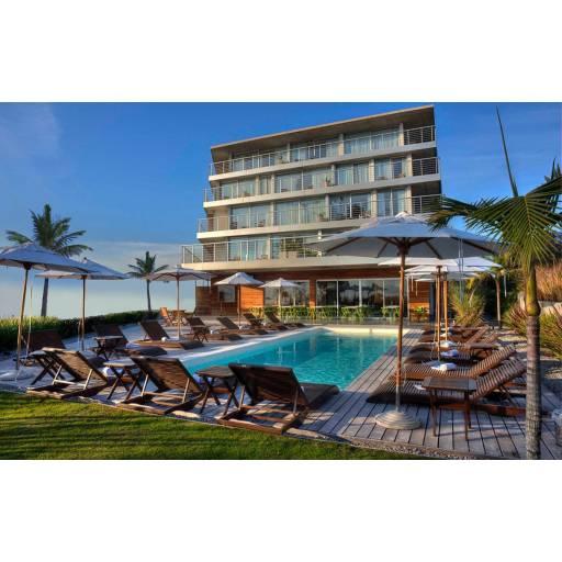 Costa Colonia Boutique Hotel