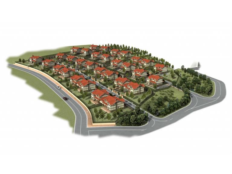 Urbanizaciones y Fraccionamientos